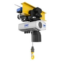 Electric chain hoist ccfnu
