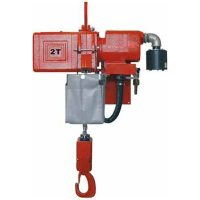 Pneumatic Hoist 70/06 AP