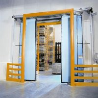 Porta Especial ISOTEK