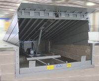 RA-H Automatic Dock Leveler