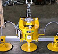 Manipulador de cargas autoaspirante 1250KG