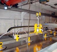 Autoaspirante Manipulador de cargas VACU-LIFT
