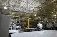 Ventilador Industrial Fábrica