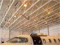 Ventilador Industrial Hangar