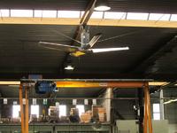 Ventilador Industrial XL3 HV Rite Hite