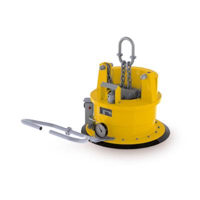 Autoaspirante hasta 1250 kg VACU-LIFT