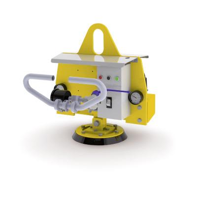 Elevador elèctric de buit H-E