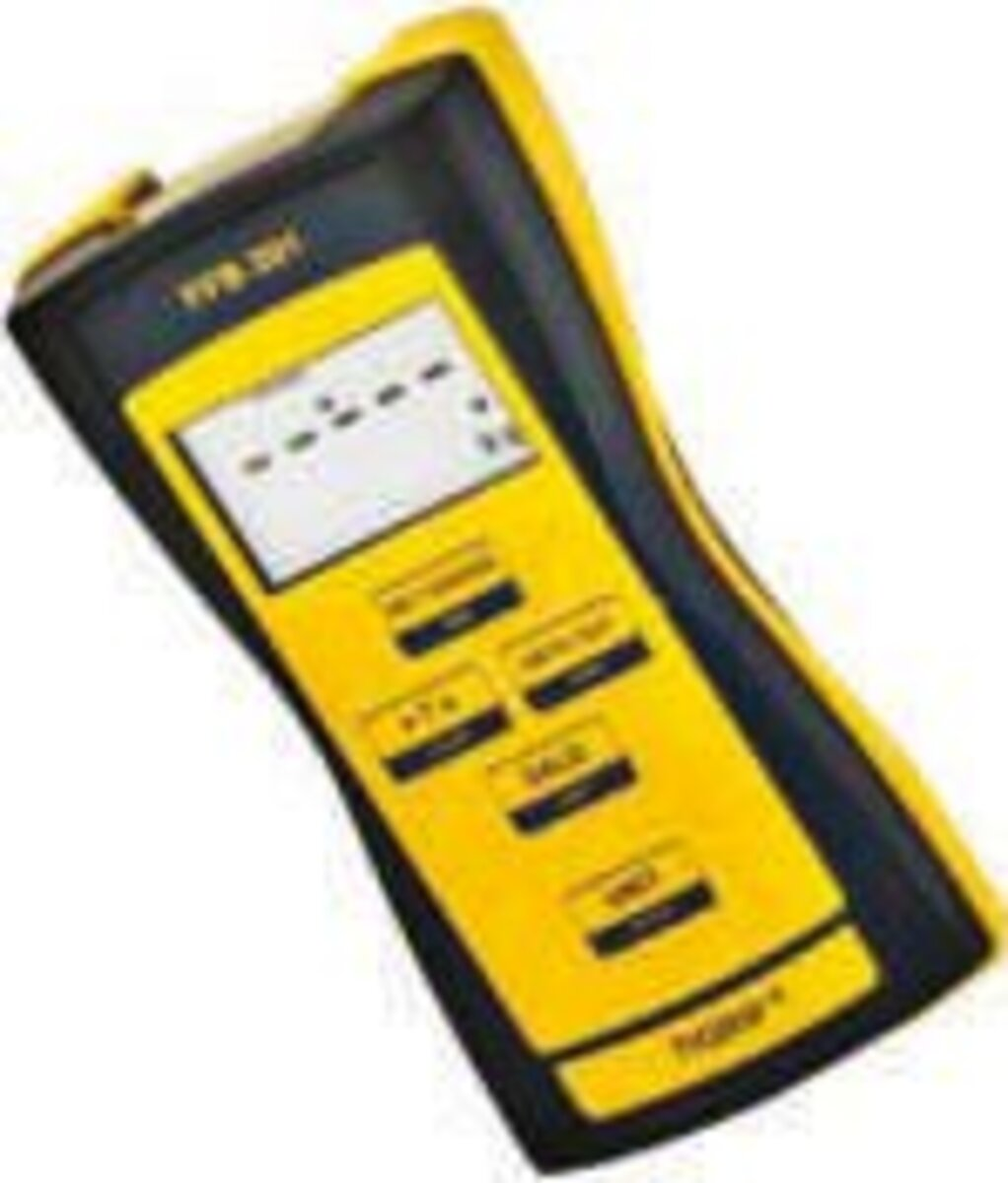 Dinamómetros pesadores digital TKR