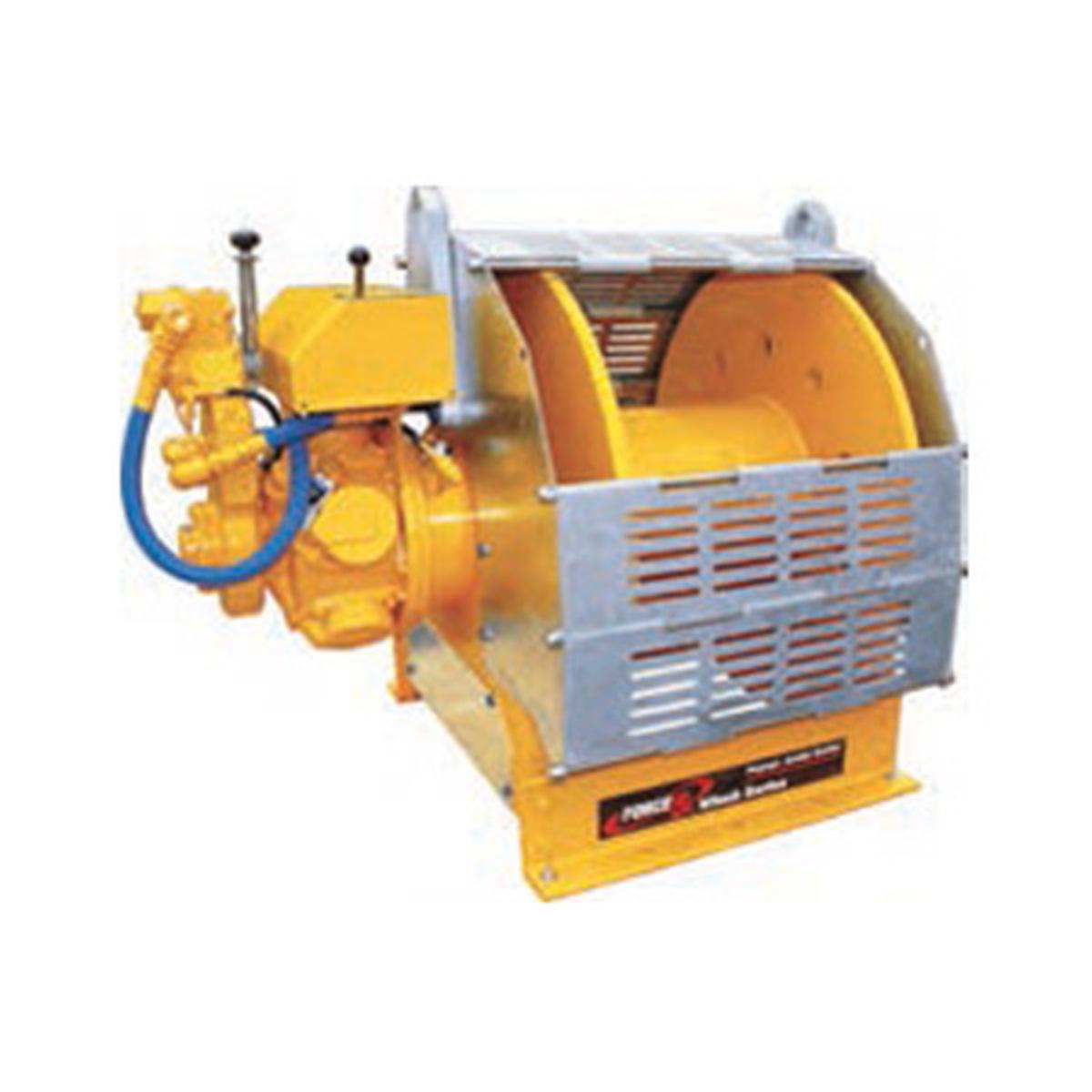 Hydraulic 300