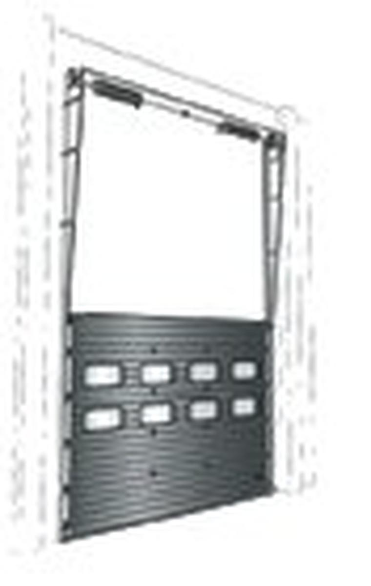 Vertical s4 model