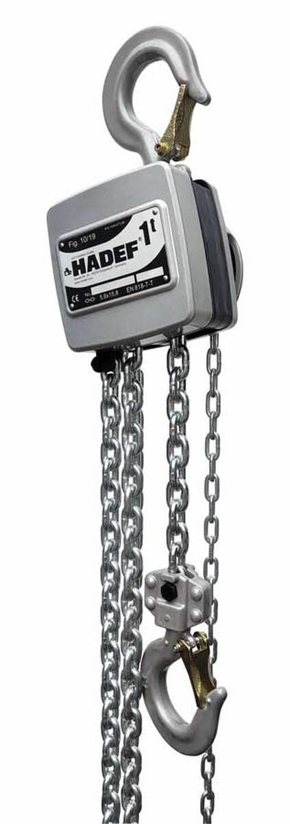 Polipasto manual ultraligero 10_19_1000kg