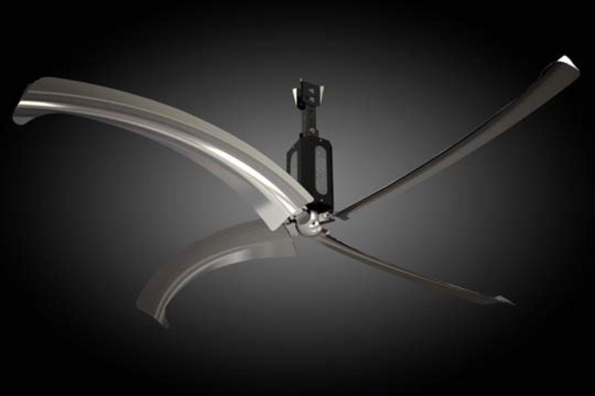 Ventilador XL3 SP