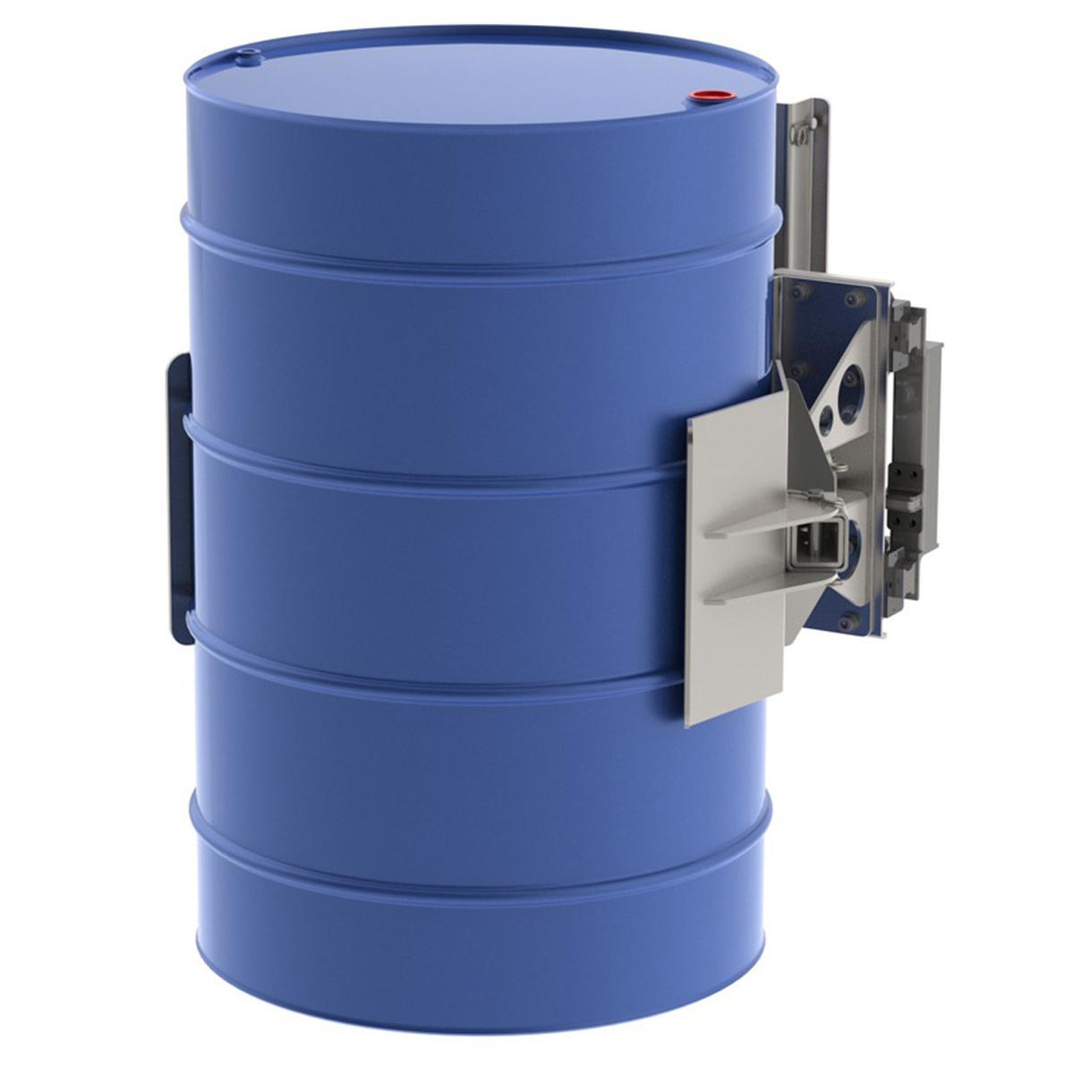 Vinca manipulador elevacion movil torros barrels