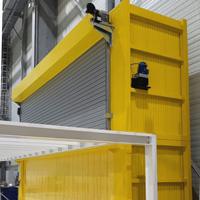 Proyecto REEL FRANCE: PLT doble elevador
