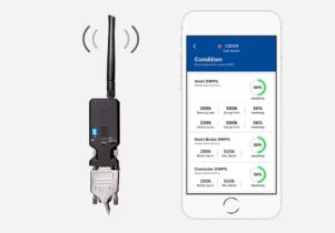 App para polipastos eléctricos de cadena X-LINK